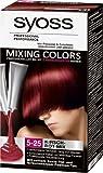 Syoss Mixing Colors 5-25 Kirsch-Rot-Mix, 1er Pack (1 Stück)