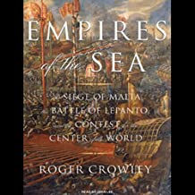 Empires of the Sea: The Contest for the Center of the World