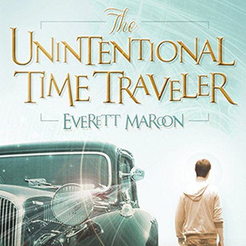 The Unintentional Time Traveler  By  cover art