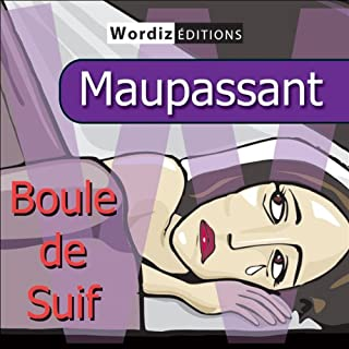 Boule de Suif                    Autor:                                                                                                                                 Guy de Maupassant                               Sprecher:                                                                                                                                 Manuel Olinger                      Spieldauer: 1 Std. und 47 Min.     Noch nicht bewertet     Gesamt 0,0
