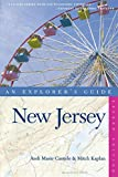 Explorer s Guide New Jersey (Second Edition) (Explorer s Complete)