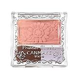 CANMAKE Powder Cheeks PW43 Coral Hologram 4g