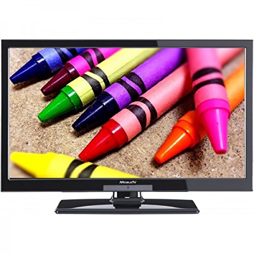 CILCOMOTOR TV TV LED 19,6 49 cm HD 12V Autocaravana Camión Caravana 12 Voltios 220v