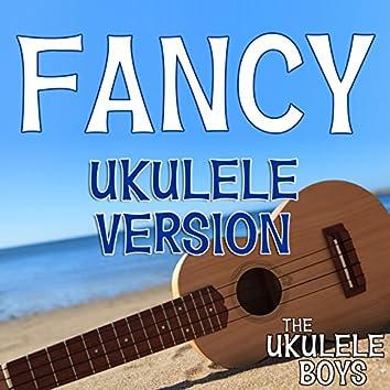Fancy (Ukulele Version)