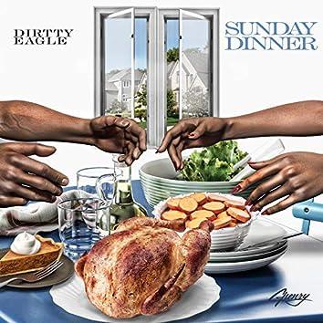 Sunday Dinner (feat. Shakey, Candi Girl & Thomas Agnew)
