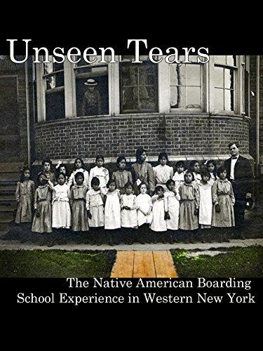Unseen Tears: The Native American Boarding School Experience in Western New York [OV]