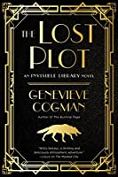 LOST PLOT, THE (The Invisible Library Novel)