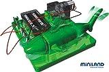 Miniland Electronic Toys