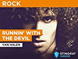 Runnin' With The Devil in the Style of Van Halen