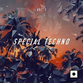 Special Techno, Vol. 7