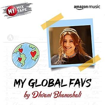 Dhvani Bhanushali: My Mixtape
