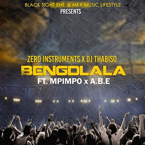 Zero Instruments & DJ Thabiso Feat. Mpimpo & A.B.E