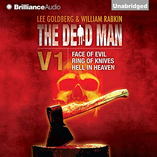 The Dead Man Vol 1 cover art