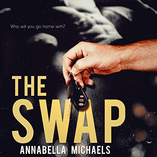 The Swap cover art