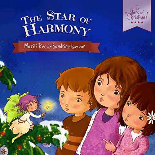 The Star of Harmony (The Stars of Christmas Book 2)