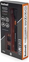 Bushnell 1500 Lumen Camping Flashlight with Momentary-On Function