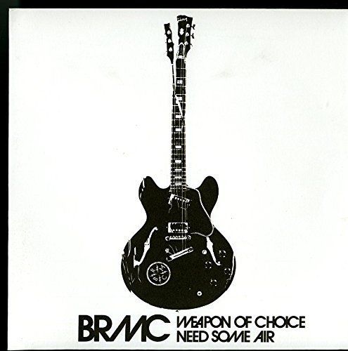 """Weapon Of Choice/Need Some (Rsd15) 45"""""""