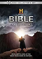 History of the Bible [DVD]