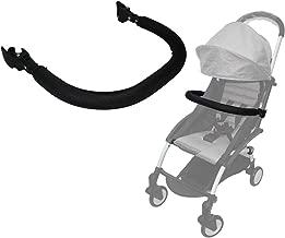 Bumper Bar,Armrest,Handle,Crossbar for Babyzen YOYO YOYO+ Baby Stroller (Oxford Cloth)