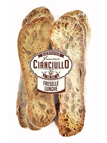 Cianciullo Freselle