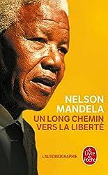 livre Un long chemin vers la liberté