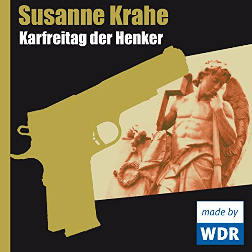 Karfreitag der Henker audiobook cover art