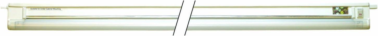Sunlite LI10T4 14.5-Inch 10 Fixture 2021 autumn and winter new Linkable Watt Under-Cabinet Boston Mall
