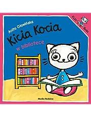 Kicia Kocia w bibliotece 2019