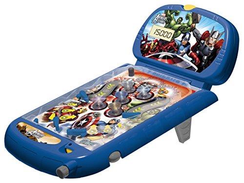 IMC Toys- Super Pinball (390140)