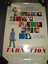 TARNATION / ORIG. ONE-SHEET MOVIE POSTER (JONATHAN CAOUETTE)