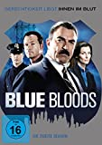 Blue Bloods - Die zweite Season [6 DVDs] - Tom Selleck