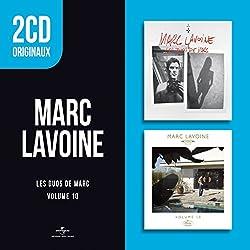 2 CD Originaux : Les Duos de Marc/Volume 10