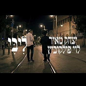 ליבי (feat. לוי פולקוביץ)