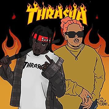 Thrasha (feat. Nessly)