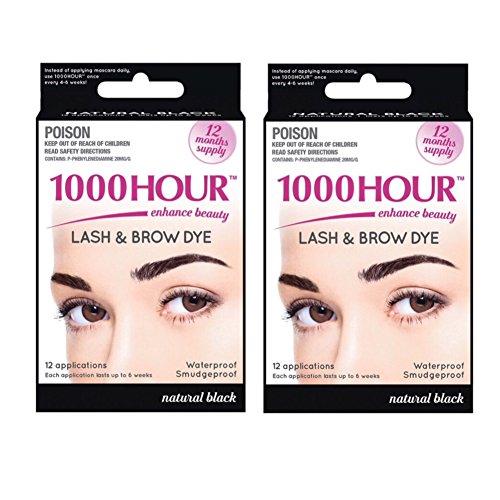 1000 hour - 1