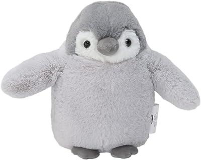 NITORI(ニトリ)あったかぬいぐるみ Nウォーム (S, ペンギン)
