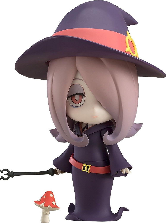 Good Smile Little Witch Academia  Sucy Manbavaran Nendgoldid Action Figure