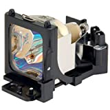 Hitachi CP-S225A Proyector Lámpara de Recambio. LÁMPARA DE proyector Asamblea Original para Philips UHP Bombilla Interior.