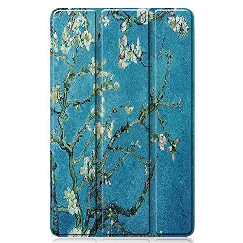 GHC Pad Fundas & Covers para Samsung Galaxy Tab S6 Lite 10.4'SM P610 P615, Soporte Estuche de Soporte Plegable con lápiz para Samsung Tab S6 Lite (Color : T7, Talla : 10.4 Inch)