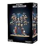 WARHAMMER 40K Imperial Knights Knight Castellan