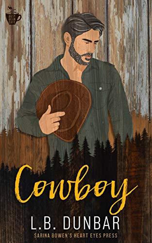 Cowboy (The Busy Bean) by [L.B. Dunbar, Heart Eyes Press]