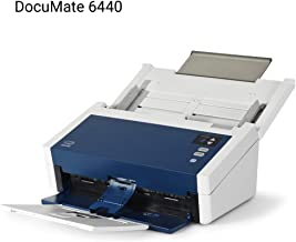 Xerox DocuMate 6440 Duplex Color Document Scanner