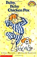 chicken pox book