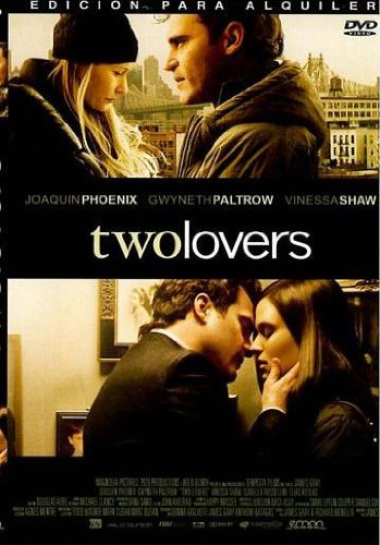 Two Lovers (Import Dvd) (2010) Joaquin Phoenix; Gwyneth Paltrow; Vinessa Shaw;
