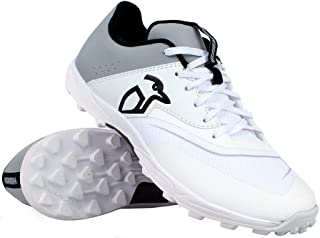 Kookaburra Men's Cricket Rubber Sole Shoes, Full Size
