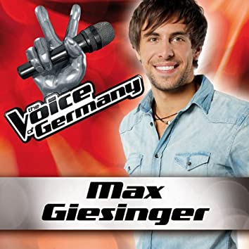 I'll Be Waiting (From The Voice Of Germany)