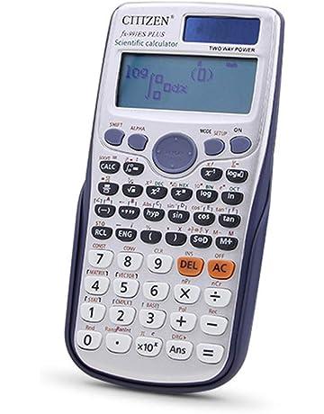 per la scuola elementare verde ASSteel Calcolatrice elettronica multifunzione con orologio calcolatrice speciale