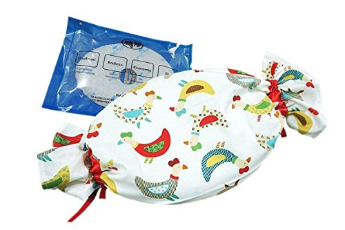 Premium Baby Pillow For New Born ~ Over 12 Months Keeps The Baby S HEAD Cool Prevent Flat Head Zoo Zoo