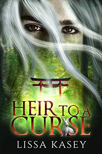 Heir to a Curse: Gay Paranormal Romance Demon Curse (Romancing a Curse Book 1)