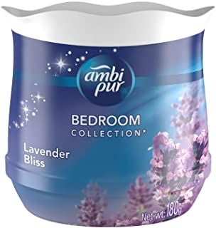 Ambi Pur Air Refreshing Gel, Lavender Bliss, 180g